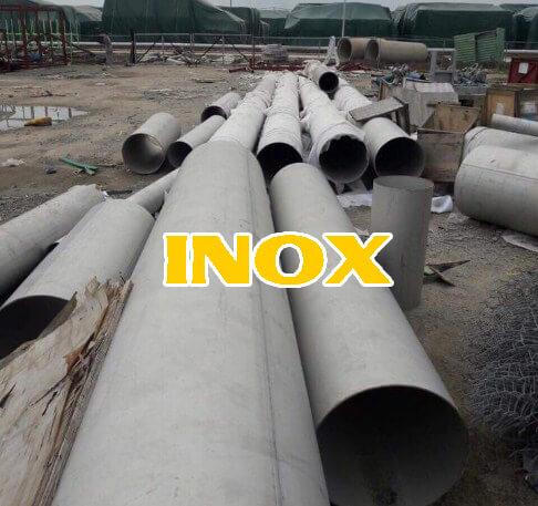 phế liệu inox